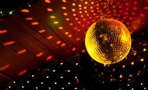 A Disco Ba;;