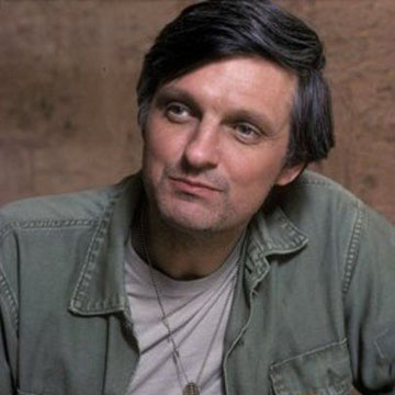 Captain Hawkeye Pierce, M*A*S*H