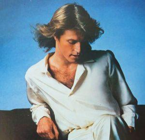 Andy Gibb's Shadow Dancing