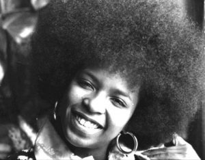 Betty Wright's Clean Up Woman