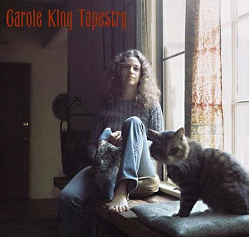 Carole King's It's Too Late from Tapestry