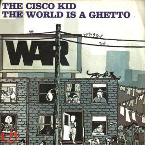 War's The Cisco Kid