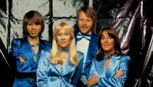 ABBA's Dancing Queen