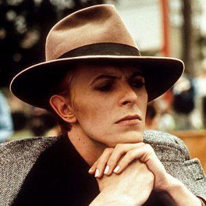 David Bowie's Fame