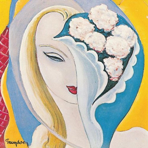 Derek and the Dominos' Bell Bottom Blues