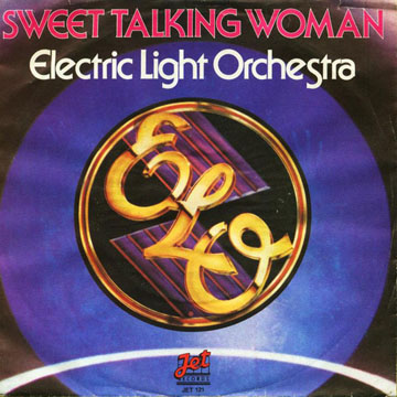 Electric Light Orchestra's Sweet Talkin' Woman