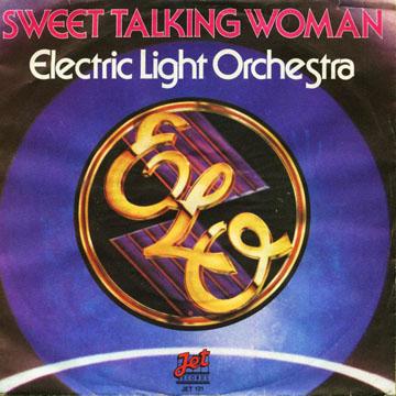 Electric Light Orchestra's Sweet Talkin' Woman