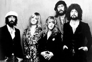 Fleetwood Mac's Go Your Own Way