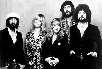 Fleetwood Mac's Go Your Own Way