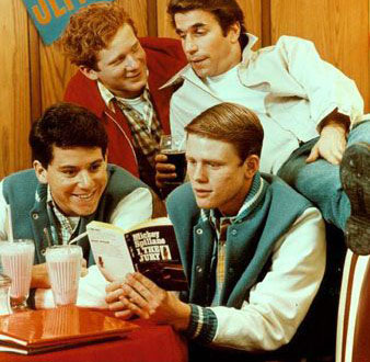 Happy Days TV Series