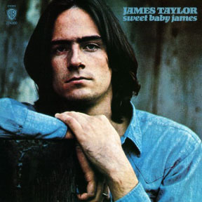 James Taylor's Fire and Rain