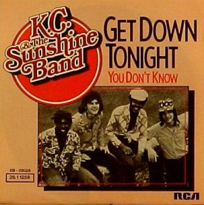 KC and The Sunshine Band's Get Down Tonight