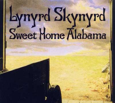 Lynyrd Skynyrd's Sweet Home Alabama