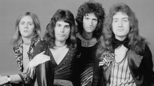 Queen, the Band