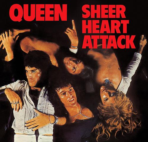 Queen's Killer Queen