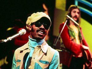 Stevie Wonder's Superstition