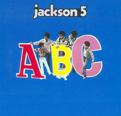 The Jackson 5's ABC