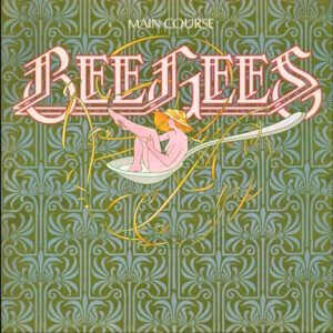 """The Bee Gees Fanny (Be Tender With My Love)"""""""