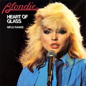 Blondie's Heart of Glass