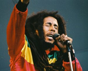 Bob Marley and The Wailers' I Shot the Sheriff