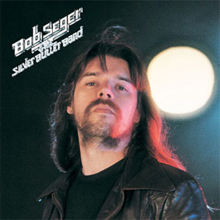 Bob Seger and The Silver Bullet Band Night Moves