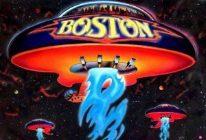 Boston's More Than a Feeling