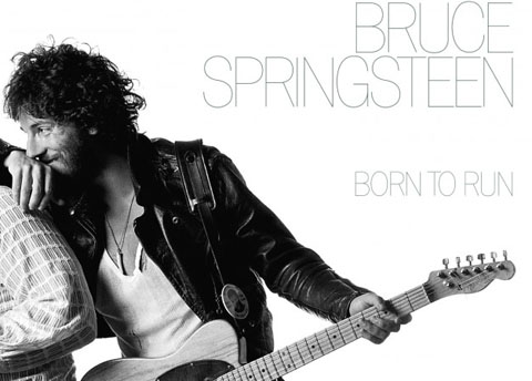 Bruce Springsteen's Born to Run