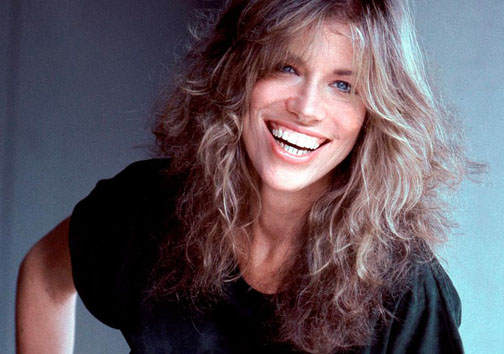 Carly Simon's Nobody Does it Better