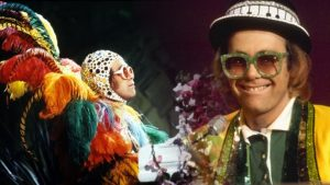 Elton John's Bennie and the Jets