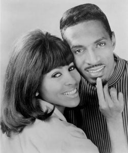 Ike and Tina Turner's Proud Mary