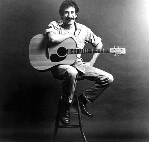 Jim Croce's Time in a Bottle