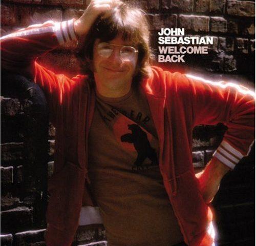 John Sebastian's Welcome Back