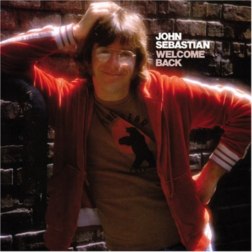 John Sebastian's Welcome Back