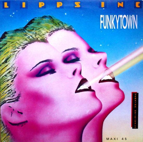 Lipps Inc.'s Funktown