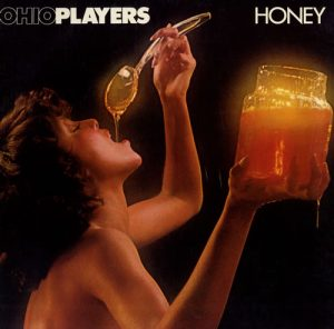 Ohio Player Love Rollercoaster from the Honey album