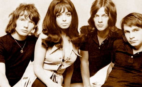 Shocking Blue's Venus