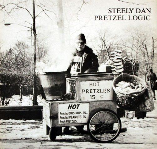 Steel Dan's Rikki Don't Lose That Number from Pretzel Logic