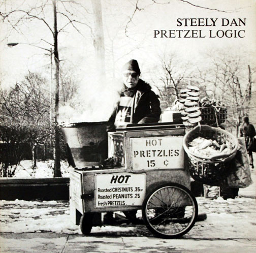 Steel Dan's Rikki Don't Lose That Number from Pretzel Logic
