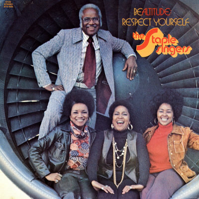 The Staple Singers' Respect Yourself