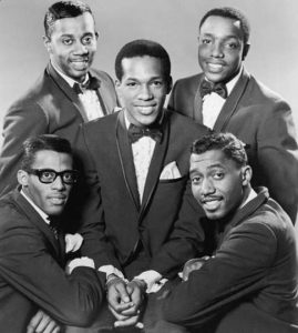 The Temptations Papa was a Rollin Stone