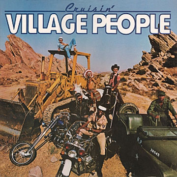 The Village People's Y.M.C.A.