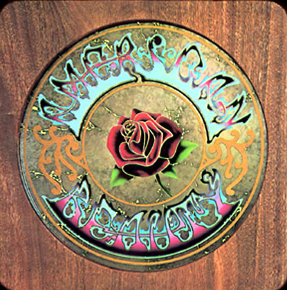 The Grateful Dead's Truckin'