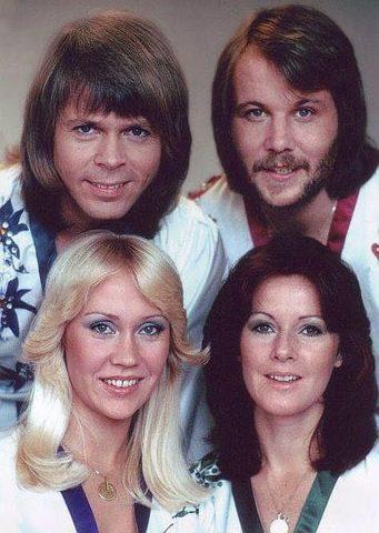 ABBA's Take a Chance on Me