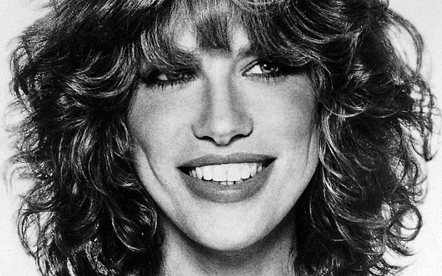 Carly Simon's You're So Vain