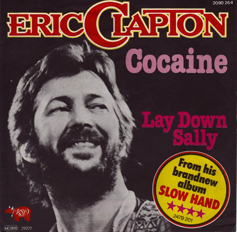 Eric Clapton's Lay Down Sally