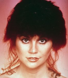Linda Ronstadt When Will I Be Loved