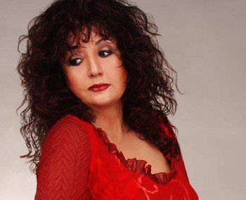 Maria Muldaur Midnight at the Oasis