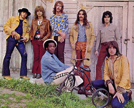 Three Dog Night Mama Told Me Not to Come