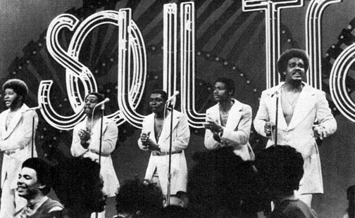 The Stylistics Break Up to Make Up