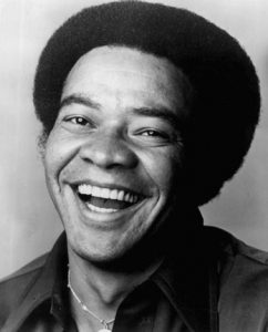 Bill Withers Ain't No Sunshine (When She's Gone)